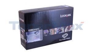 LEXMARK E260 PHOTOCONDUCTOR KIT TAA (E260X42G)