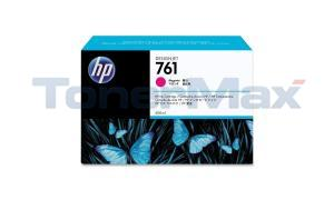 HP NO 761 INK CARTRIDGE MAGENTA 400ML (CM993A)