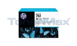 HP NO 761 INK CARTRIDGE DARK GRAY 400ML (CM996A)