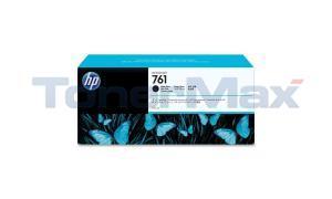 HP NO 761 INK CARTRIDGE MATTE BLACK 775ML (CM997A)
