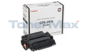 CANON GPR-40 H TONER BLACK (3482B005)