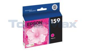EPSON STYLUS PHOTO R2000 INK CTG MAGENTA (T159320)