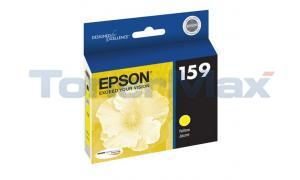 EPSON STYLUS PHOTO R2000 INK CTG YELLOW (T159420)