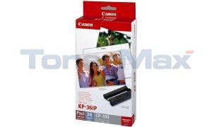 CANON KP-36IP INK\PAPER SET COLOR (7737A001)