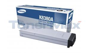 SAMSUNG CLX-8380ND TONER CARTRIDGE BLACK (CLX-K8380A/XAA)