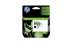 HP OFFICEJET NO 950XL INK CARTRIDGE BLACK (CN045AN)