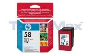 HP NO 58 INK CARTRIDGE PHOTO (C6658AN)