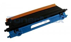 Compatible for BROTHER HL-4040CN MFC-9440CN TONER CYAN 4K (TN-115C)