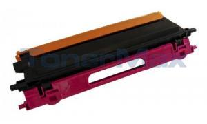 Compatible for BROTHER HL-4040CN MFC-9440CN TONER MAGENTA 4K (TN-115M)