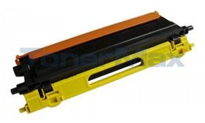 Compatible for BROTHER HL-4040CN MFC-9440CN TONER YELLOW 1.5K (TN-110Y)