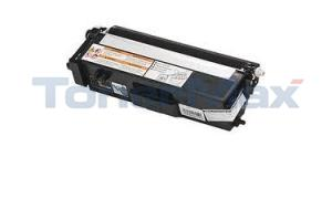 Compatible for BROTHER HL-4150CDN TONER CARTRIDGE BLACK HY (TN315BK)