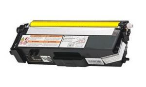 Compatible for BROTHER HL-4150CDN TONER CARTRIDGE YELLOW (TN-310Y)