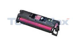 Compatible for HP COLOR LASERJET 2550 TONER CTG MAGENTA 4K (Q3963A)