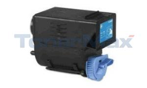 Compatible for CANON GPR-23 TONER CYAN (0453B003)