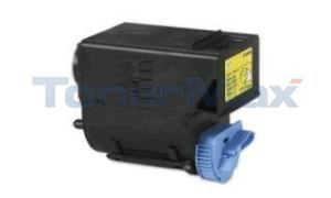 Compatible for CANON GPR-23 TONER YELLOW (0455B003)