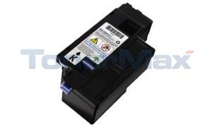 Compatible for DELL 1250C TONER CART BLACK 2K (331-0778)