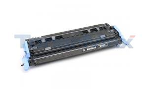 Compatible for HP NO 124A CLJ-2600 PRINT CART BLACK (Q6000A)