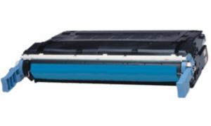 Compatible for HP LASERJET 4600 PRINT CART CYAN (C9721A)