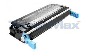 Compatible for HP COLOR LASERJET 4700 PRINT CART BLACK (Q5950A)
