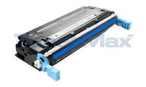 Compatible for HP COLOR LASERJET 4700 PRINT CART CYAN (Q5951A)