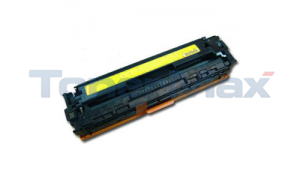 Compatible for HP LASERJET CP1215 TONER YELLOW (CB542A)