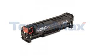 Compatible for HP COLOR LJ CP2025 CM2320 TONER BLACK (CC530A)