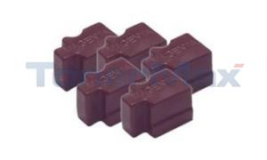 Compatible for TEKTRONIX PHASER 8200 COLORSTIX INK MAGENTA (016-2046-00)
