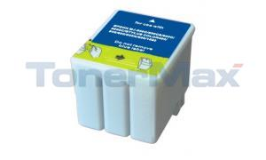 Compatible for EPSON STYLUS C40UX 480SX 480SXU INKJET TRICOLOR (T014201)