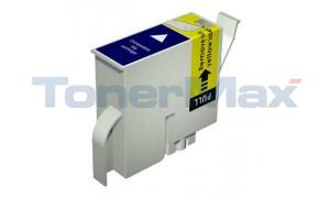 Compatible for EPSON STYLUS C80 INK CART BLACK (T032120)