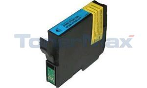 Compatible for EPSON STYLUS C80 INKJET CART CYAN (T032220)