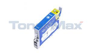 Compatible for EPSON STYLUS PHOTO R800 INK CART CYAN (T054220)