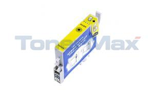 Compatible for EPSON STYLUS PHOTO R800 INK YELLOW (T054420)