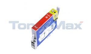 Compatible for EPSON STYLUS PHOTO R800 INK CART RED (T054720)