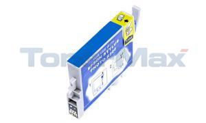 Compatible for EPSON STYLUS PHOTO R800 INK CART BLUE (T054920)