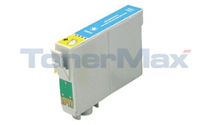 Compatible for EPSON NO 78 INK CYAN (T078220)