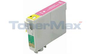Compatible for EPSON NO 99 INK LIGHT MAGENTA (T099620)