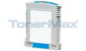 Compatible for HP NO 10 INK CART CYAN 28ML (C4841A)