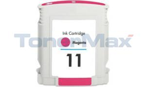 Compatible for HP NO 11 INK MAGENTA (C4837AN)