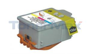 Compatible for HP NO 14 INKJET CART TRI-COLOR (C5010DN)