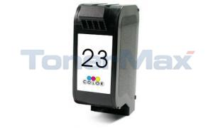 Compatible for HP 23 INK TRICOLOR (C1823D)
