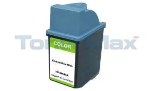 Compatible for HP OFFICEJET 500 520 570 INKJET TRI-COLOR (51649A)