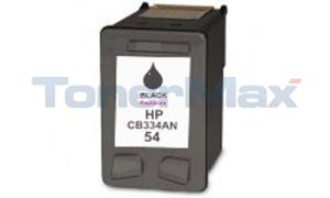 Compatible for HP OFFICEJET J3680 NO 54 INK BLACK (CB334AN)
