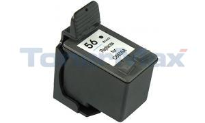 Compatible for HP NO 56 INK BLACK (C6656AN)