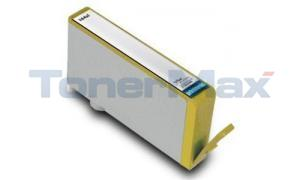 Compatible for HP PHOTOSMART C6380 NO 564 INK CART YELLOW (CB320WN)