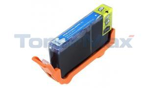 Compatible for HP PHOTOSMART NO 564 XL INK CART CYAN (CB323WN)