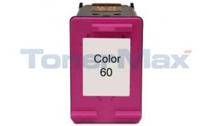 Compatible for HP DESKJET D2530 NO 60 INK TRICOLOR (CC643WN)