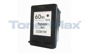 Compatible for HP DESKJET D2530 NO 60XL INK BLACK (CC641WN)