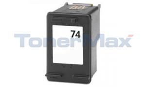 Compatible for HP NO 74 INK BLACK (CB335WN)