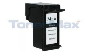 Compatible for HP NO 74XL INK BLACK (CB336WN)
