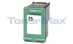 Compatible for HP NO 75 INK TRI-COLOR (CB337WN)